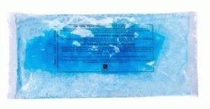 Ледяной терапевтический компресс