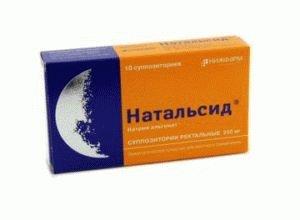 Препарат Натальсид