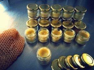 Прополис с оливковым маслом