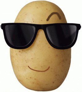 Корнеплод картофеля