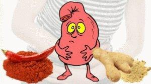 Желудочный грипп