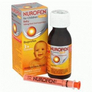 Нурофен для ребёнка