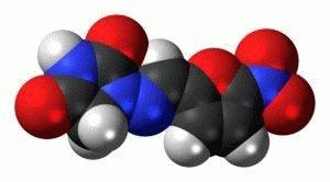 Нитрофурановый класс лекарств