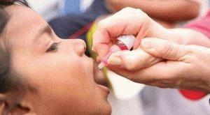 Вакцинация от ротавируса