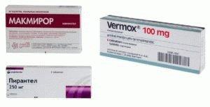 Лекарственные аналоги Немозола
