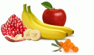 Полезные плоды