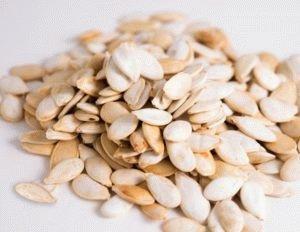 Тыквенные семена
