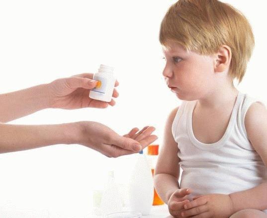 Лекарство от глистов для детей: лучшие противоглистные препараты