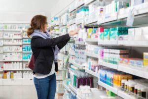 Медикаменты от тошноты