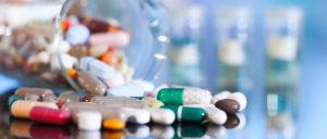 Лекарственные пробиотики