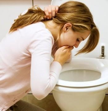 Тошнота после месячных может ли быть беременность
