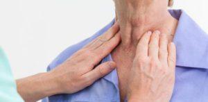 Дисфункция щитовидки