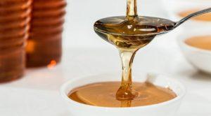 Полезный для желудка мёд