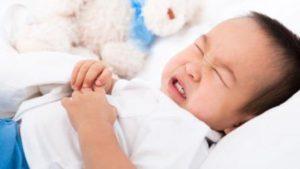Аппендицит у ребёнка