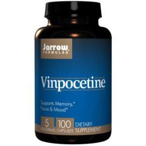 Препарат Винпоцетин