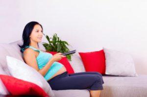 Беременность у женщины