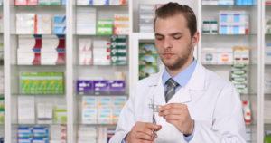 Серьёзные таблетки