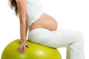 Физиопроцедура при беременности
