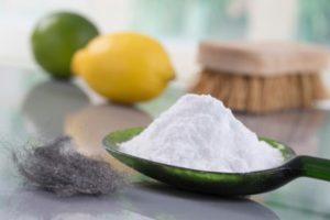 Пищевая столовая сода