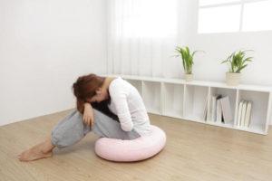 Боли в менструальном цикле