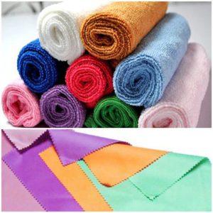 Полотенце и салфетки