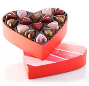 Сладкие конфеты