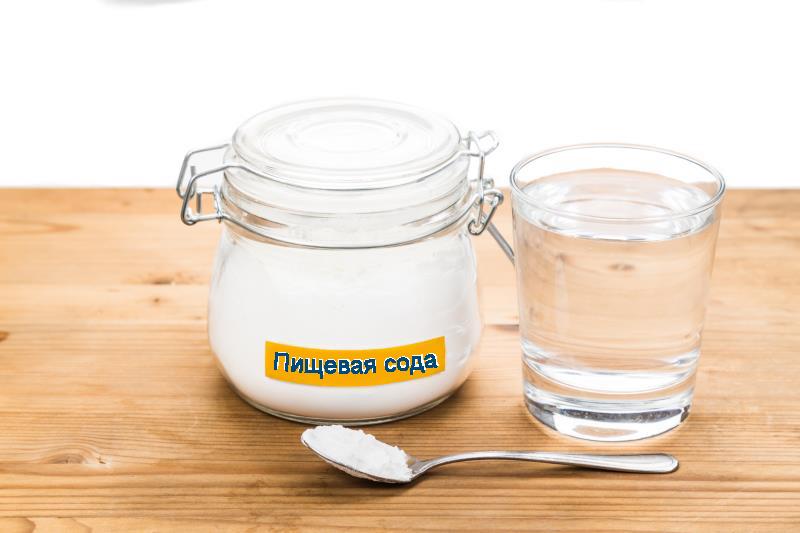 Сода от изжоги: как разводить, можно ли пить, вредно ли это