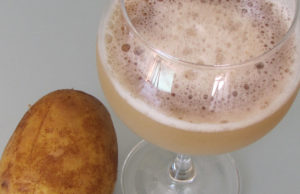 Сок картофельный