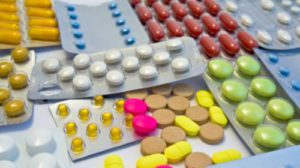 Лекарственные средства от изжоги