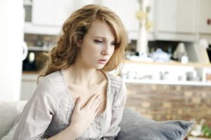 Признаки токсикоза