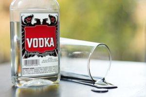 Этанол в алкоголе