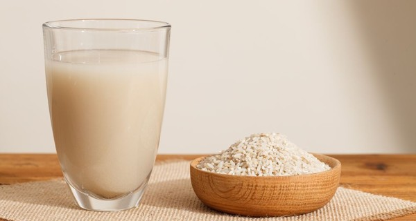 Как приготовить рисовый отвар для ребенка