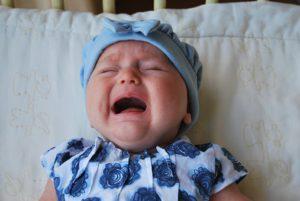 Капризность малыша