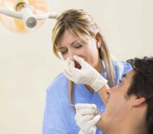 Стоматологическое заболевание