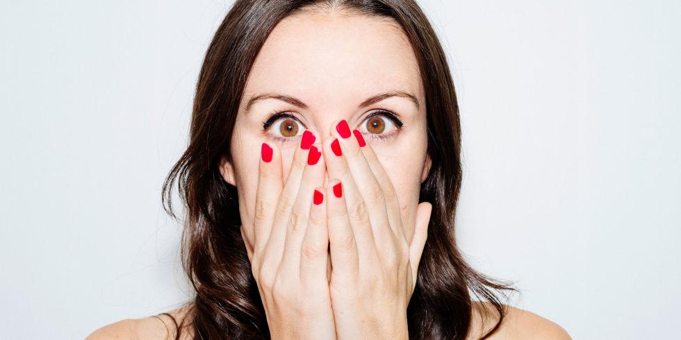 Как бороться с неприятным запахом изо рта: частый запах изо рта