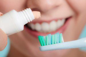 Хорошая зубная паста