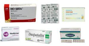 Вспомогающие препараты