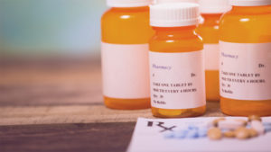 Лекарство при заболевании желудка