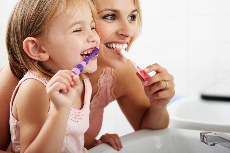 Ребенку два года пахнет изо рта