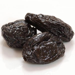 Порция чернослива