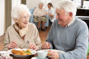 Трудности дефекации у пожилых людей