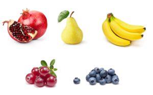 Закрепляющие плоды