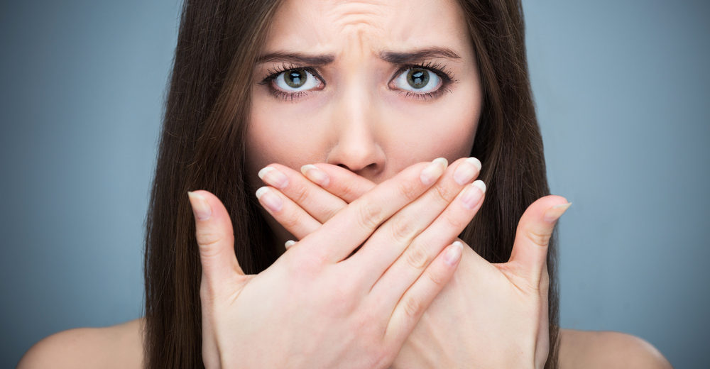 Изо рта пахнет гнилью причины