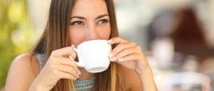 Питьё чая