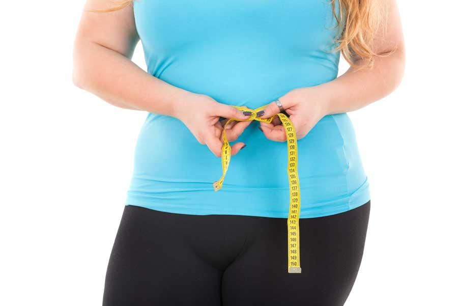 Похудение причины 2