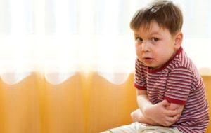Проблемы с пищеварением - спазм кишечника