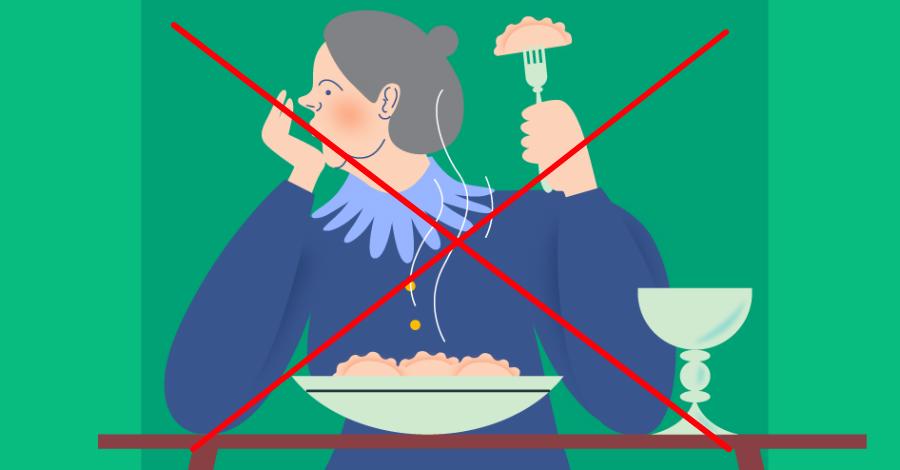 Почему пропал аппетит и уменьшился вес