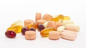 Витамины для аппетита