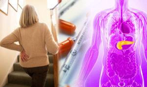 Болезнь панкреатит у человека