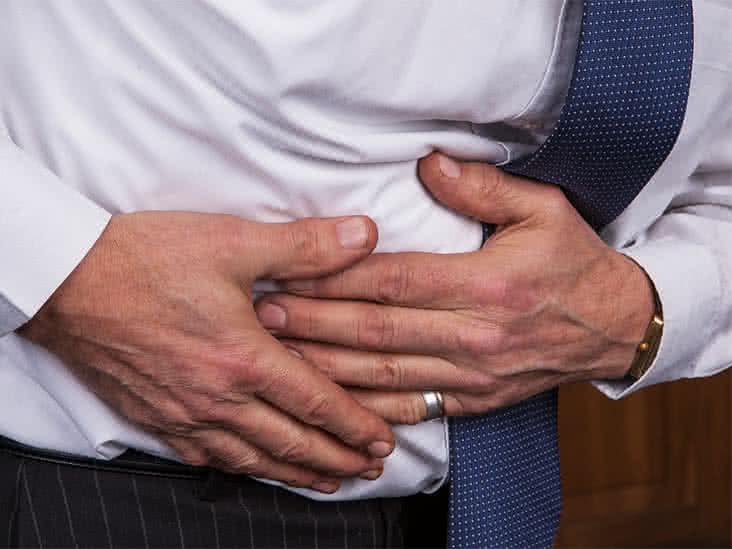 Колит в правом боку внизу живота боль причины недуга последствия и лечение